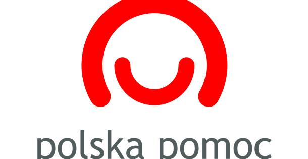 Polska pomoc logo